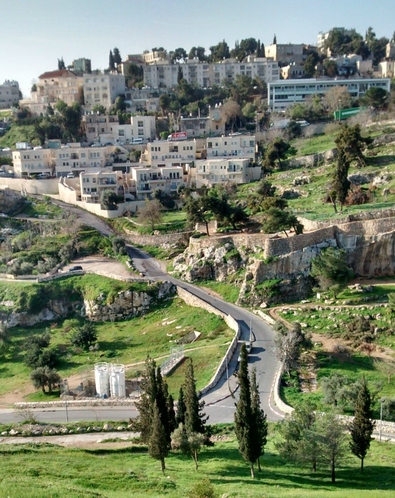 The Jerusalem Marathon: My Training Plan (and My Training Reality)