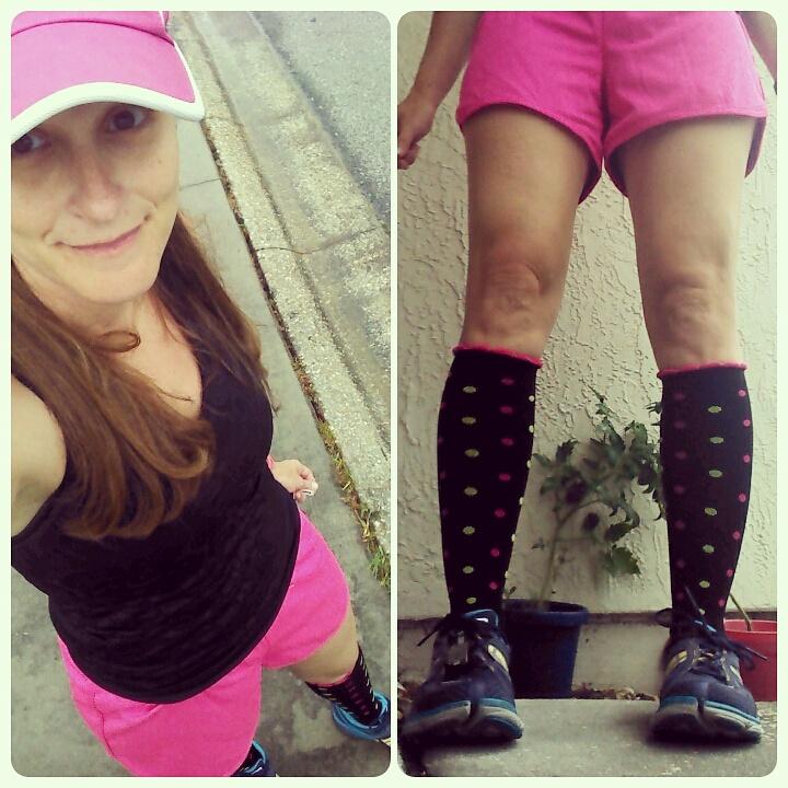 Sharon Share Alike: Running Gear Roundup