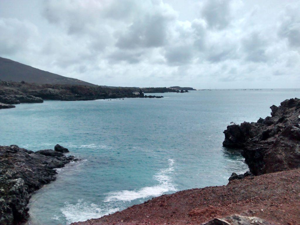 Ascension Island: An Obscure + Unusual Treasure