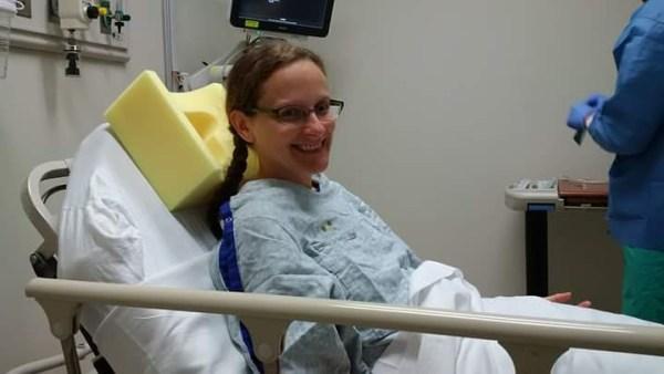 Back Surgery Update: 13 Days Post-Op