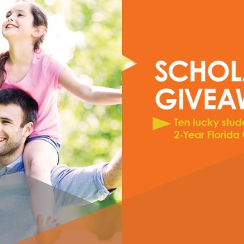Florida Prepaid Scholarship Giveaway 2016 | Mommy Runs It