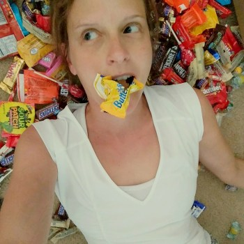 Do Something Sweet for the Troops: Donate Your Halloween Candy | Mommy Runs It