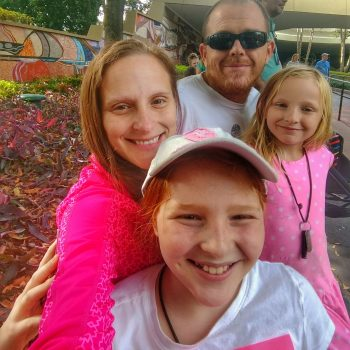 Spinal Fusion Recovery: Seven Month Slump | Mommy Runs It