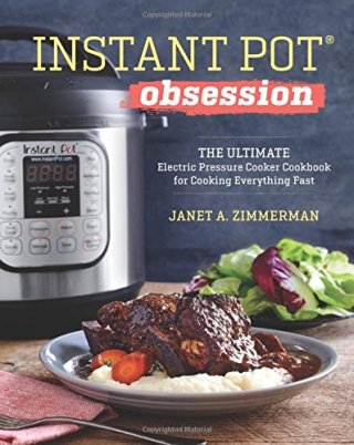 Instant Pot Obsession | Mommy Runs It