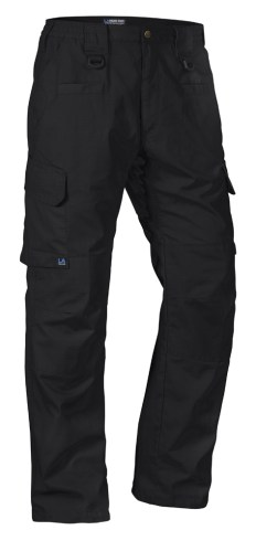 Four Reasons Why Dads Will Love LA Police Gear Operator Pants | Mommy Runs It