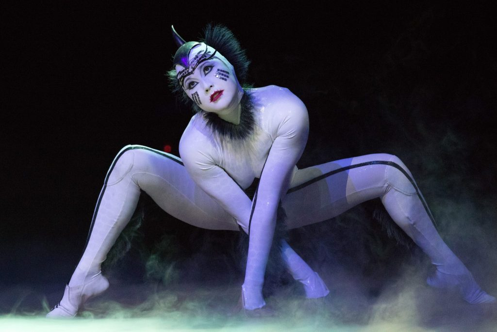 Cirque du Soleil – OVO + Promo Code