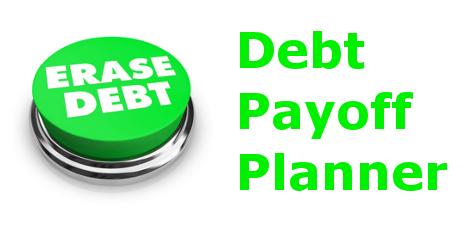 debt payoff planner free app