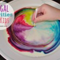 Fun frugal activities for kids looking for creative fun ways to