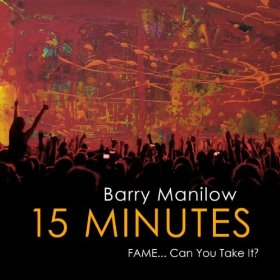 now it's for real barry manilow