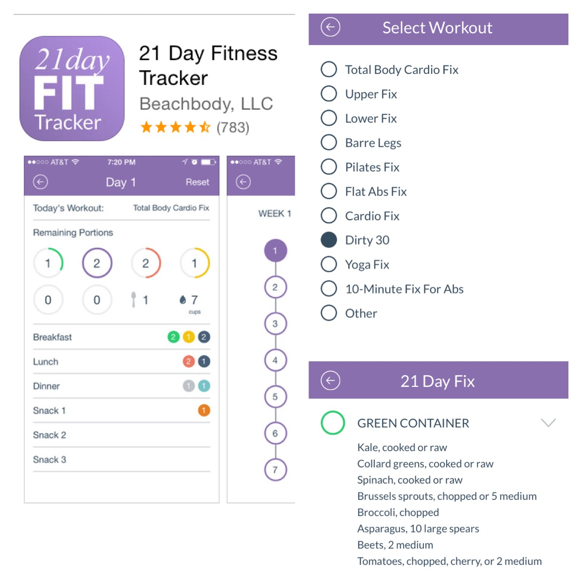 How To Get Ready For The 21 Day Fix