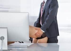 abdl office sex domination