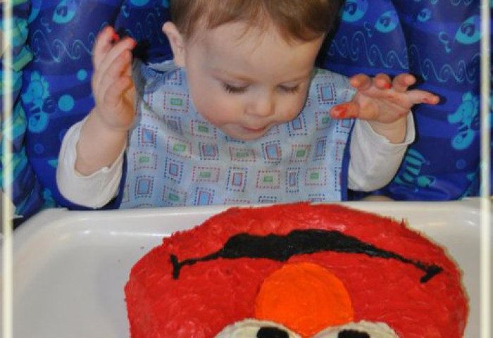 Betty Crockers First Birthday Smash Cakes Mommys Fabulous Finds