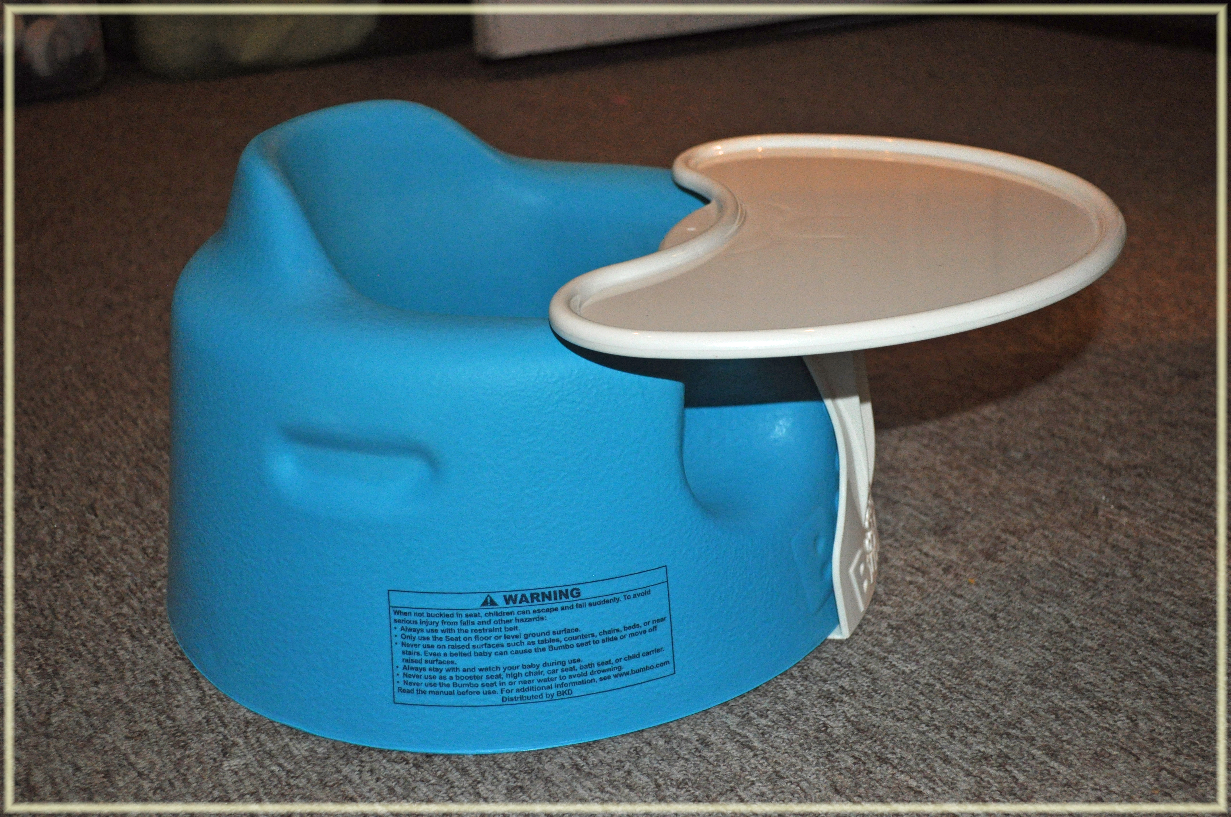babies sit up chair kenny chesney blue rum hat baby must haves | bumbo floor seat with play tray - mommy's fabulous finds