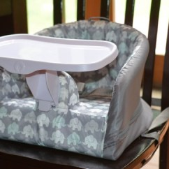 Boppy Baby Chair Green Marbles The Leaf Summer Travel Essentials For From Mommy S Fabulous Finds