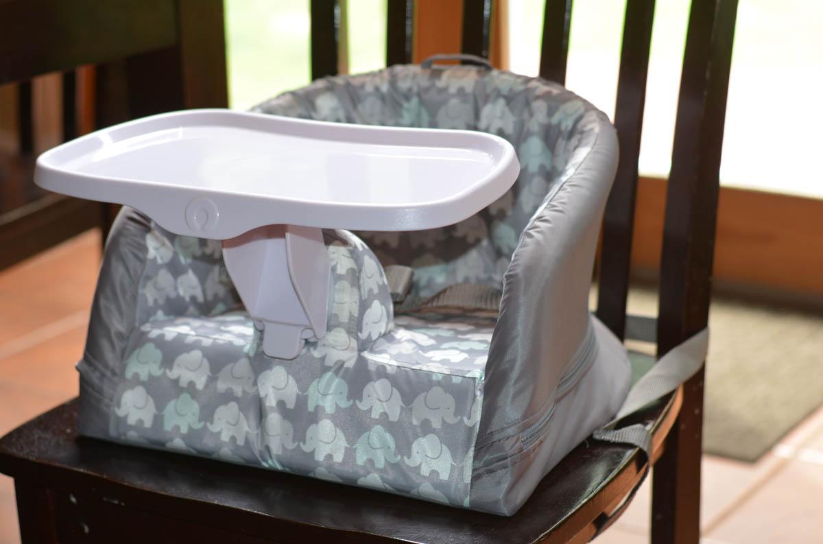 Baby Boppy Chair