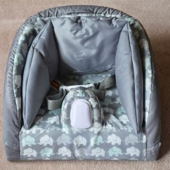 Boppy Baby Chair Upholstered Club Chairs For Living Room Summer Travel Essentials From Mommy 39s