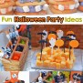 Fun Halloween Party Costume Ideas Mommy S Fabulous Finds