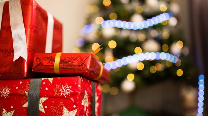 Tips for Winning Your Christmas Gifts