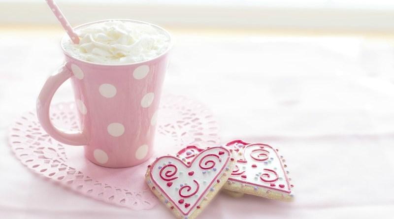 Amazing Valentine's Day Desserts