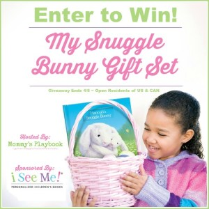 I See Me Easter Giveaway Event