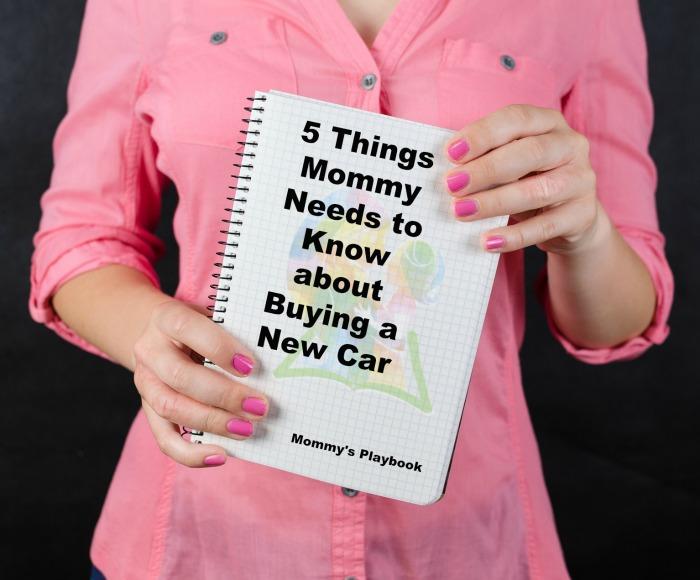 Car Shopping Tips for Mom