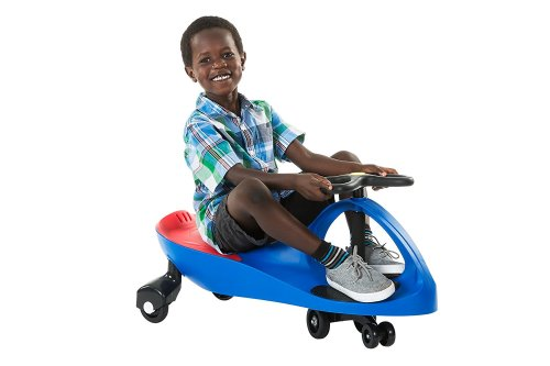 PlasmaCar Ride On Toy