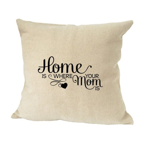 Home is Where Your Mom Is! What a cute gift for mom this year!