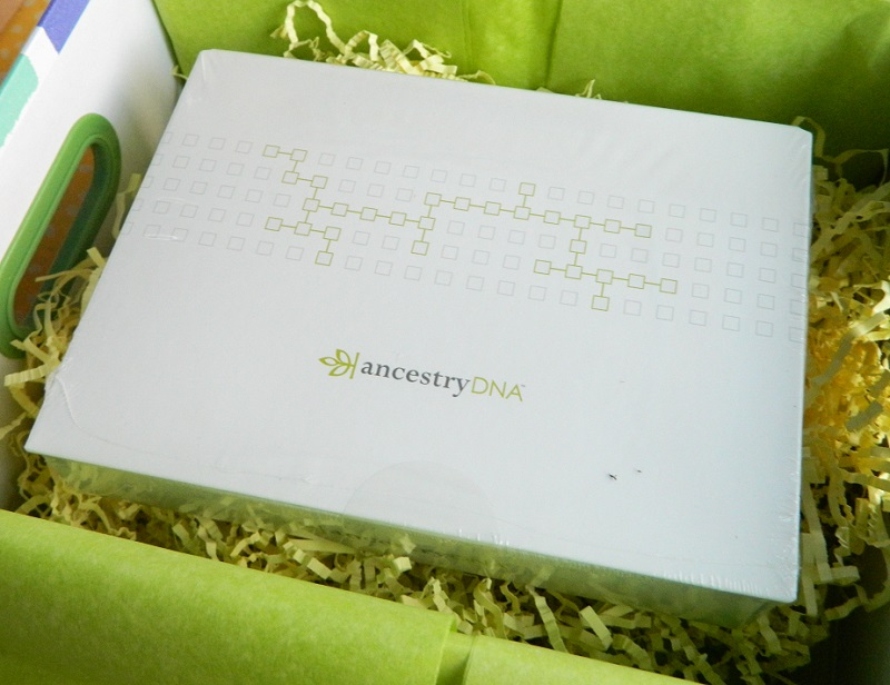 "The Gift of ""Who You Are"" is One the Usually Can't Be Bought In Stores -- But with AncestryDNA it is possible! #WhoamI #BestGifts #Giving"