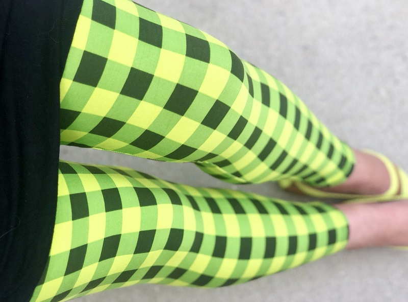 Glow Girl Dream Leggings! #Halloween #Leggings #LeggingsforEveryone #MommysPlaybook #Fashion