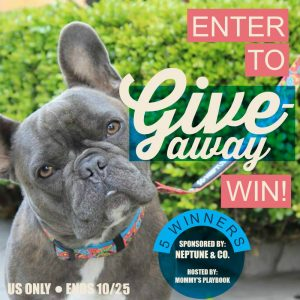 Neptune & Co. Giveaway Extravaganza Event!! #sweeps #giveaway #entertowin