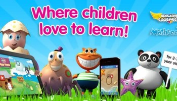 Educational apps for kids | ipad & android apps for learning.