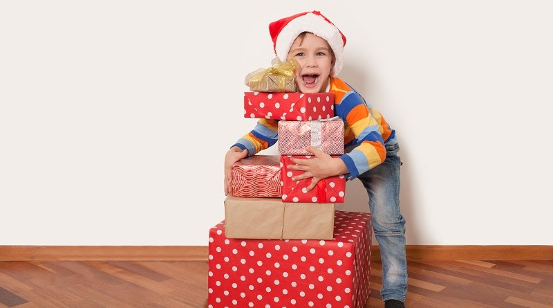 Ultimate Christmas Gift List for Kids #KidsGiftsBboxx #ad