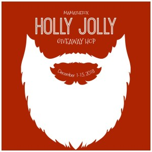 Enter to Win the Holly Jolly Giveaway Hop! #MamatheFox #GiveawayHop #ChristmasGiveaway