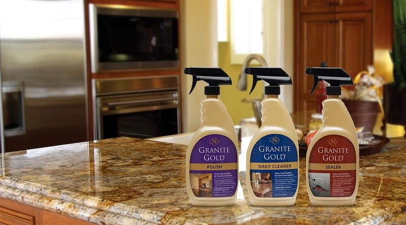 Enter to Win the Granite Gold® Prize Pack at Mommy's Playbook #Giveaway #granitegold #KitchenDreams