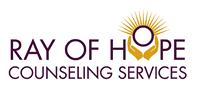 Ray of Hope Counseling #Georgia #MentalHealth