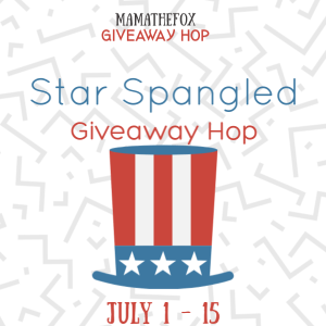 Enter to Win the Star Spangled Giveaway Hop #MamatheFox
