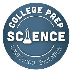 College Prep Science #Homeschool #HomeschoolScience