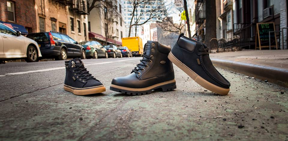 Lugz footwear has been an innovator in the footwear market from its signature styles, to creating trendsetting footwear beyond boots and has added casual shoes and athletics to the mix for the Lugz men, Lugz women and Lugz kids lines.