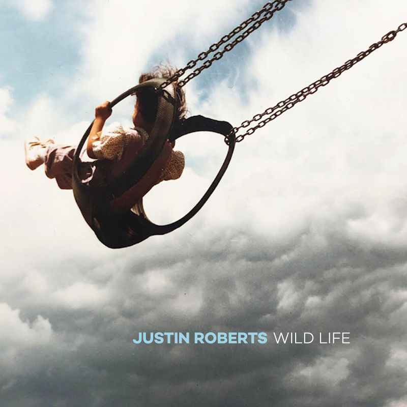 "Enter to Win Justin Roberts New CD ""Wild Life"" at Mommy's Playbook"