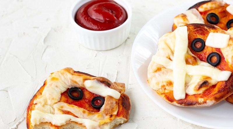 Yummy Mummy Pizza Recipe