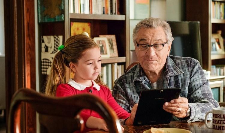 War with Grandpa Still Screen