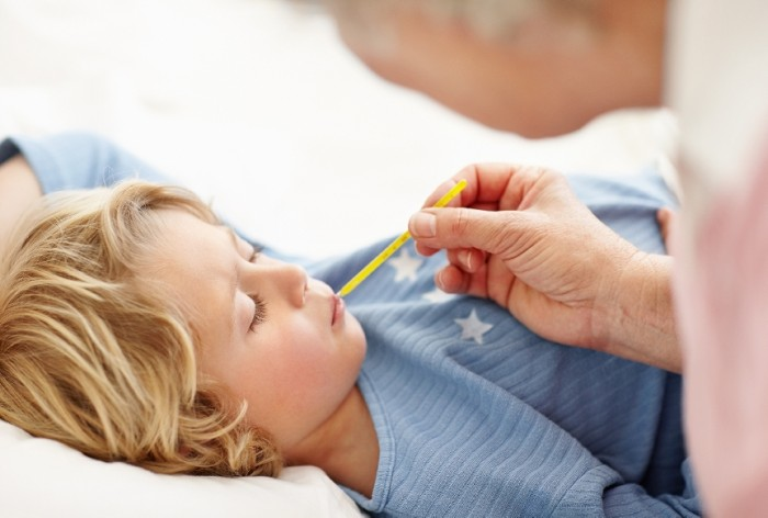 7 Childhood Illnesses You Should Know About   MommyTipz.com