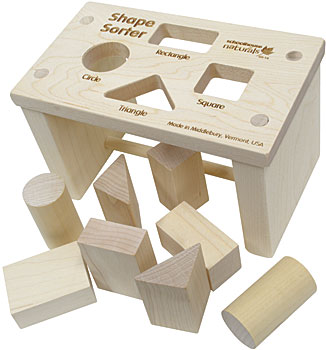 Best Wood For Toy Blocks