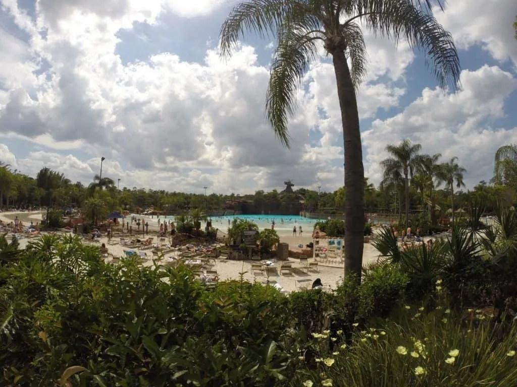 Typhoon Lagoon