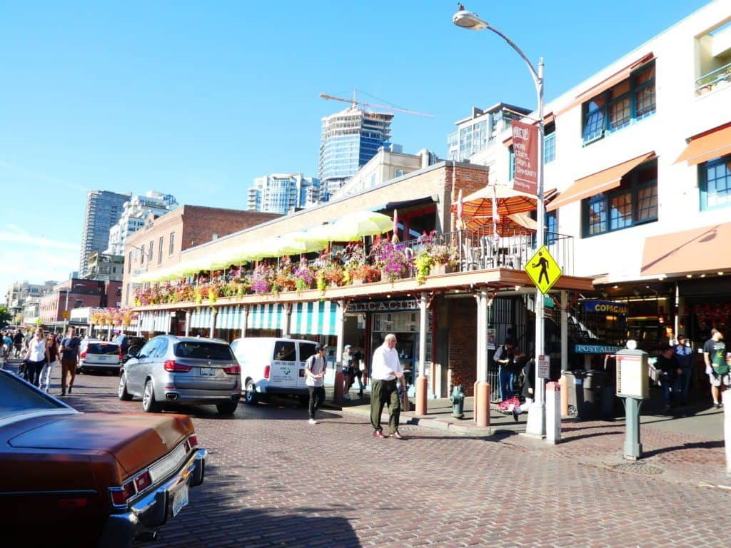 Pike's Public Market