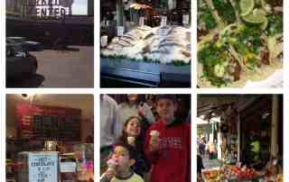 Pike's Public Market in Seattle