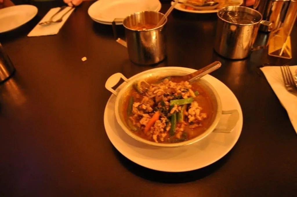 Khao San Korean restaurant in Portland, Oregon