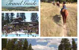 Sunriver Travel Guide