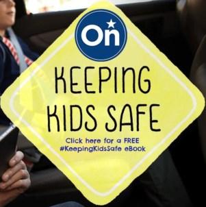 Keeping Kids Safe eBook