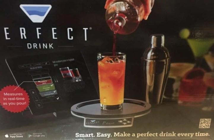 Perfect Pour